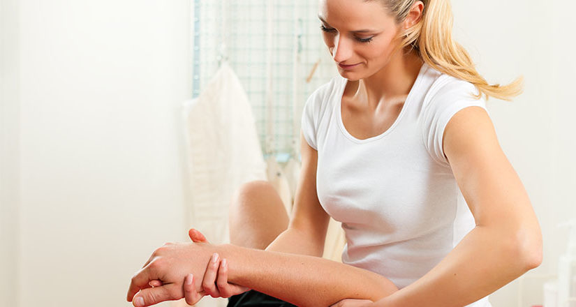An overview of tennis elbow treatment