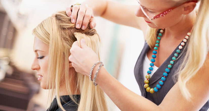 Why Hair Extensions Should Be Part Of Your Everyday Wardrobe