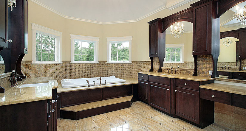 Bathroom Remodeler: 3 Of The Best Bathroom tops