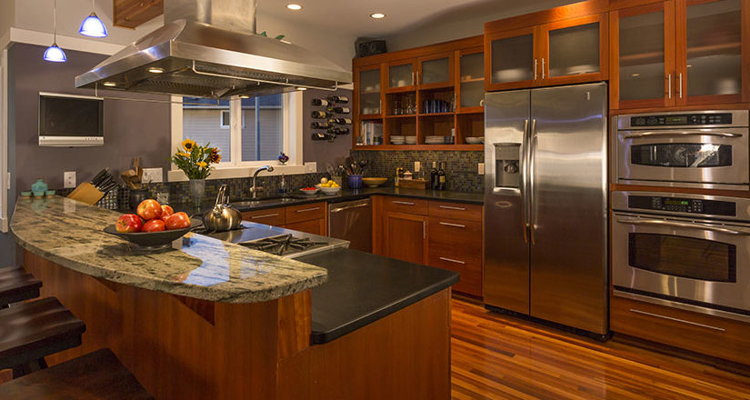 5 Ways To Improve The Look Of Old Granite Countertops