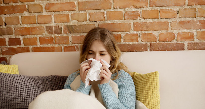 What You Should Know About Winter Allergies