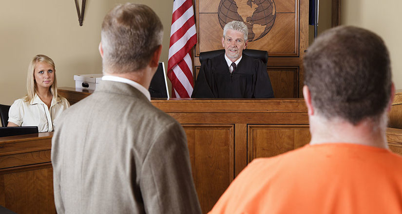 All About Criminal Defense Lawyer